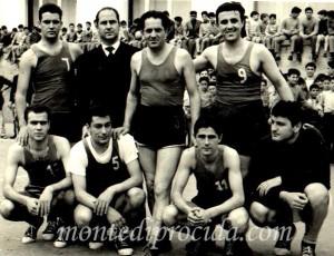 Basket 1952