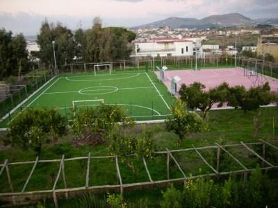18° Torneo di Calcio SS Madonna Assunta  Parco del Benessere