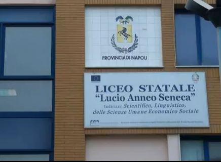 """Seminario Regionale """" Il ruolo del Liceo economico sociale nel contesto europeo"""""""