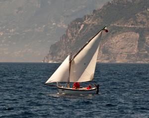 San Giuda Taddeo - A.Pugliese - Vela Latina Monte di Procida