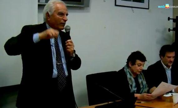Video. Intervista al prof. Luongo candidato a Sindaco di Bacoli per il Centro-Sinistra