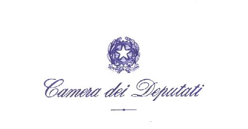Elezioni 2013 tutti i nomi degli eletti alla camera for Logo camera deputati