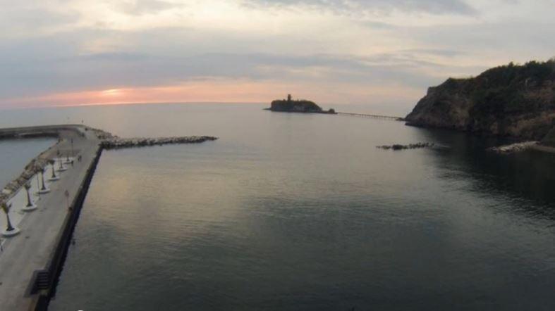 Risultati del monitoraggio della qualità delle acque marino-costiere, il sindaco comunica