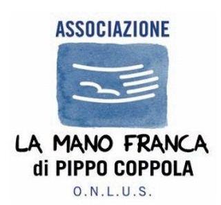 La Onlus Pippo Coppola: Cioccolato & Beneficenza!