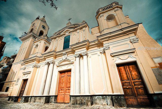 Natale 2017  Parrocchia S. Maria Assunta in Cielo di Monte di Procida