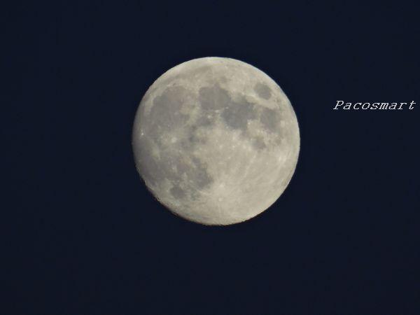 Gli spettacoli del cielo di luglio: l'eclissi di luna parziale e lo sciame meteorico delle Perseidi