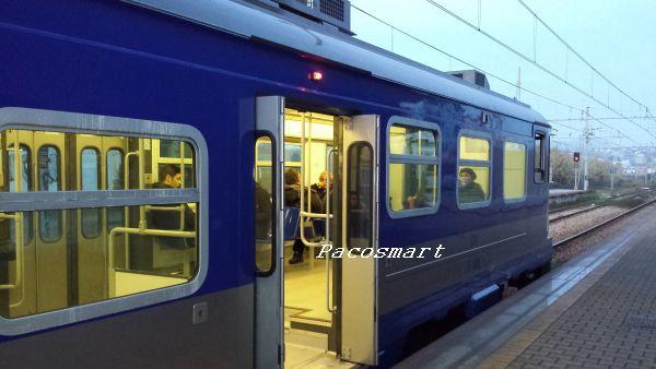 Ripristinata la linea della Cumana Torregaveta – Napoli Montesanto