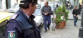 Api bacoli polizia municipale