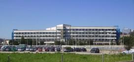 Consegna ufficiale di strumentazioni al reparto di pediatria dell'ospedale S. Maria delle grazie di Pozzuoli