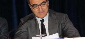 Arrestato il presidente del Consiglio regionale Paolo Romano candidato NCD alle Europee