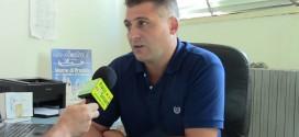 Rocco Assante, le ultime notizie sulla riapertura della via per Torregaveta. Video
