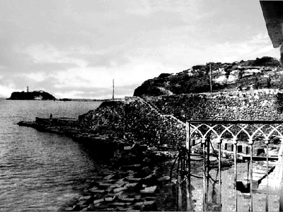Monte di Procida, Il Magone e la cucina di mare flegrea , sul blog ...