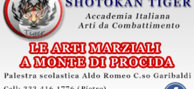 A.S.D SHOTOKAN TIGER, ACCADEMIA ITALIANA ARTI DA COMBATTIMENTO
