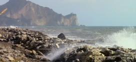 """""""IL RUMORE DEL MARE"""", Mare grosso a Torregaveta e Monte di Procida. Video di Pacosmart"""