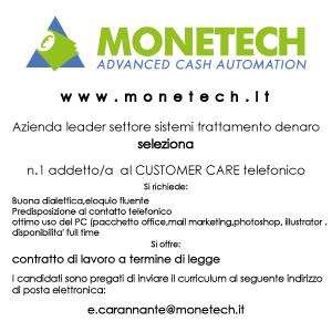Monetech