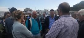 PD. Domenica la presentazione di Peppe Luongo candidato sindaco di Bacoli
