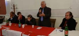 Coalizione di Centro-Sinistra di Bacoli alla Villetta, le interviste.Video