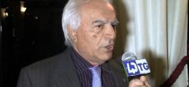 Peppe Luongo candidato sindaco di Bacoli presentazione alla città di Bacoli. Video