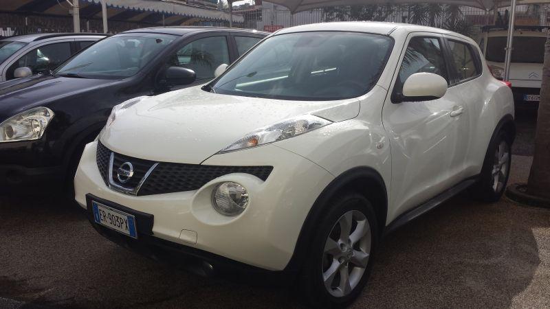 Nissan juke dci usate a prezzi speciali da dimensione auto for Nissan offerte speciali