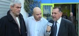 """""""La giornata dei Campi Flegrei anno zero"""",  intervista a Antonio di Meo e Ermanno Schiano.Video"""