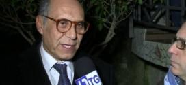 il sindaco Iannuzzi forse lascia dopo le Feste, si candiderà alla Regione Campania.Video esclusivo