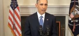 """Crolla un altro muro, disgelo Cuba-Usa Obama"""" Todos somos americanos"""" embargo superato"""