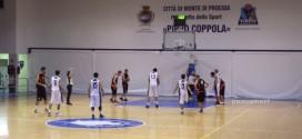 Basket. La Virtus Monte di Procida vince la sua prima partita 63-61 con Basket Bellizzi