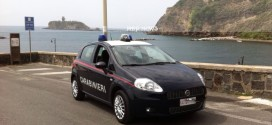 Monte di Procida. Evade dagli arresti domiciliari, bloccato dai Carabinieri