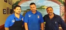 MONTESI IN AMERICA. IL FORNO italian restaurant Lakeland FL. Video di Pinocipo