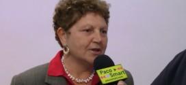 Carmela Pugliese: L'Amministrazione?  primi 6 mesi in bianco. Intervista di Mimmo Schiano. Video