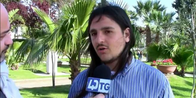 Josi Gerardo Della Ragione, nuova lista a sostegno della sua candidatura a  BACOLI. Video