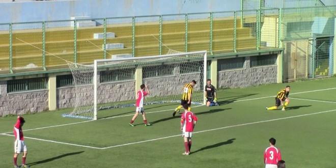 Finisce con una vittoria con l'Ortense 3-2 il campionato del Mons Prochyta Calcio.Video