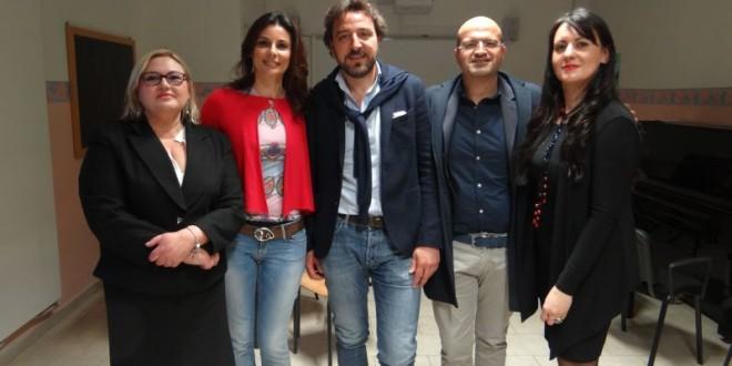 All'Istituto Vespucci , successo per il seminario di studio sui disturbi di apprendimento. Video