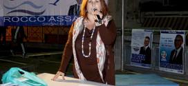 Raffaella Guardascione parla a Cappella per FareFuturo con Rocco Assante. Video