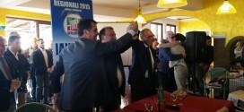 Bufera giudiziaria in Campania. Nell'inchiesta anche il nome dell'ex Sindaco Iannuzzi