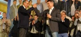 Comizio di chiusura di FareFuturo a Casevecchie con Rocco Assante. Video