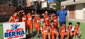 Continua per i giovani della Virtus Monte di Procida il 'Torneo Playground Juve Caserta'