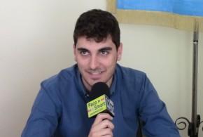 Intervista al nuovo vicesindaco di Bacoli Marco di Meo. Video