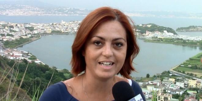 """La """"NOTTE ROSA DEI BAMBINI  Sabato 01 Agosto. Intervista a Monica Carannante. Video"""
