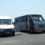 Tiano Bus Navetta