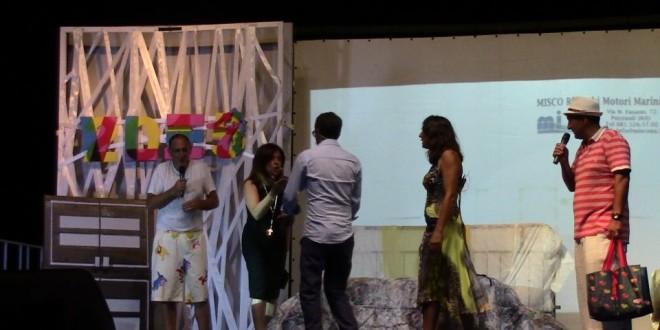 """""""Buona la prima"""" con i Senior di Misco ai Giochi di VLE di Monte di Procida. Video"""