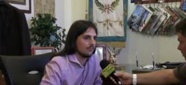 15 minuti con il sindaco di Bacoli Josi Gerardo Della Ragione. video intervista