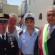 Jack Cambria, il super poliziotto negoziatore di NY, amico dei montesi, intervistato dal TG1