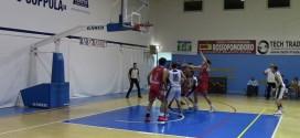 Basket. Virtus Monte di Procida vincente, battuto il Casavatore 92-74