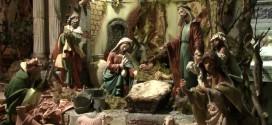 PRESEPE DELLA PARROCCHIA S. MARIA ASSUNTA IN CIELO. Monte di Procida. Video Pacosmart