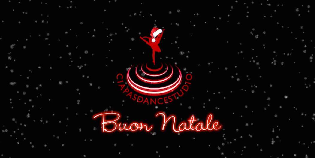 Nuon Natale ciaps dance studio 1