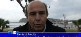 Monte di Procida.Tagli di 100 mila euro da fondo dei lavoratori del Comune. Video