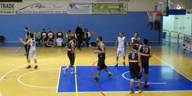 Basket Play Out: Gara 2 per la Virtus. Una vittoria per chiudere la serie!