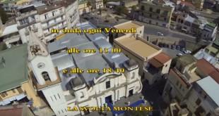 La Svolta Montese, promo della trasmissione su Campi Flegrei tv