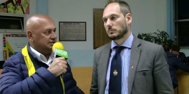 """Il sindaco Pugliese al consiglio comunale: """"non abbiamo aumentato le tasse"""".Video"""